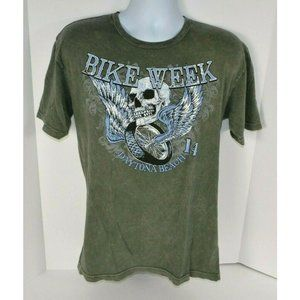 2014 Daytona Beach Bike Week T-Shirt